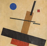 Malevich - The Lost Paintings