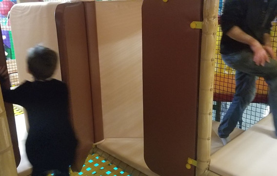 Play Structure - 5