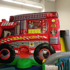 Truck N' Slide
