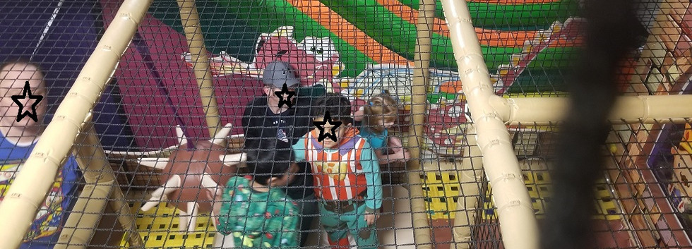 Play Structure - 13