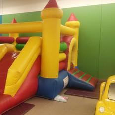 Combo Slide/Bouncer