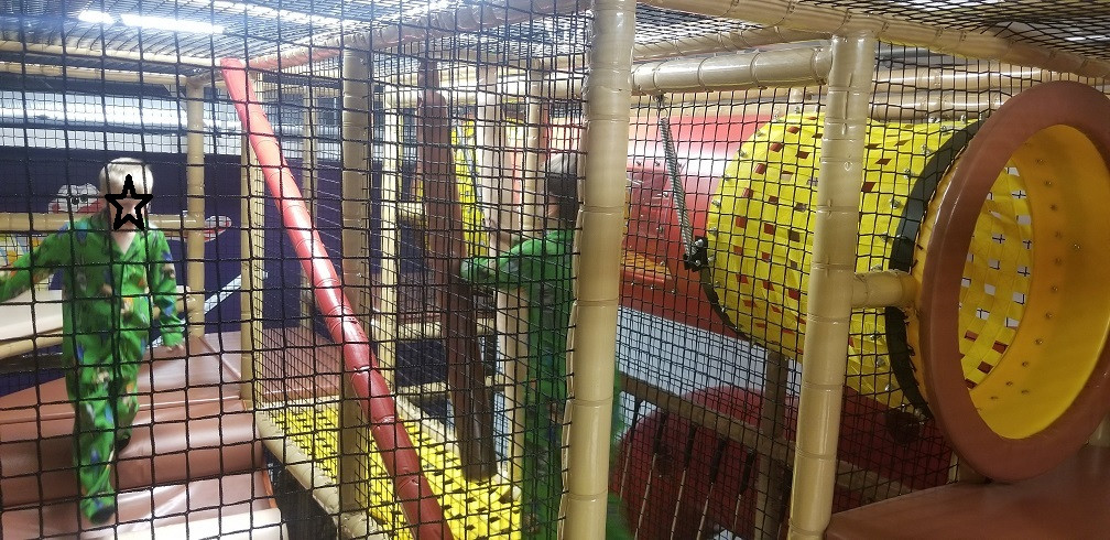Play Structure - 15