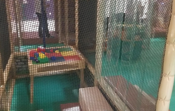 Play Structure - 12