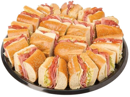 Assorted Sub Tray