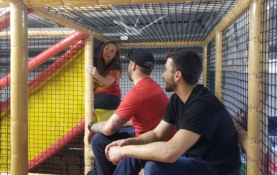 Play Structure - 11