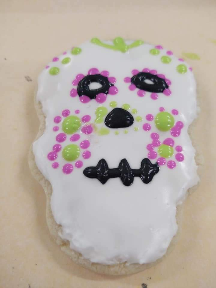 Cookie Decorating Class