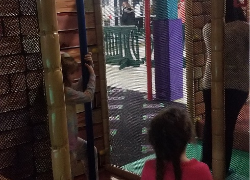 Play Structure - 1
