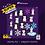 Thumbnail: Kit Digital PNG - Estação Inverno Pinguins