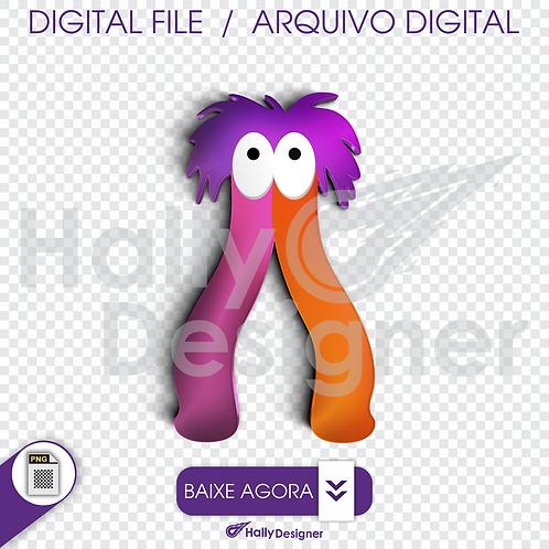 Arquivo Digital PNG - Festa Alice -
