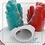 Thumbnail: Galinha 3D-  Arquivo Digital STL Para Impressora 3D