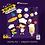Thumbnail: Kit Digital PNG - Festa da  Pizza