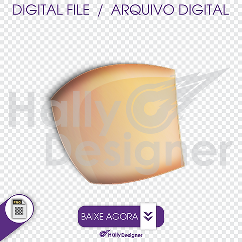 Arquivo Digital PNG - Festa Pizza - Presunto