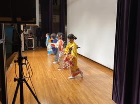練馬区日本舞踊保存会 第二期生 成果発表会