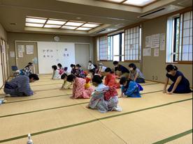 東京子供教室