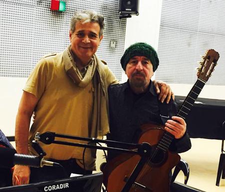 entrevista con Ica Novo, Radio_Nacional