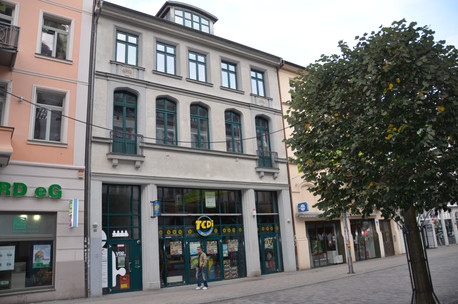 Mecklenburgstraße 9