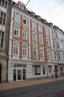 Wismarsche Straße 125