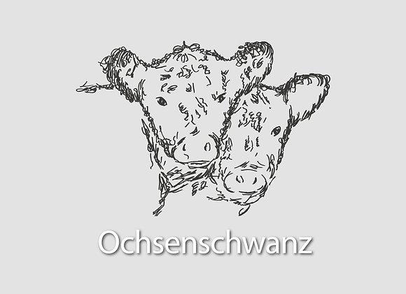 Ochsenschwanz