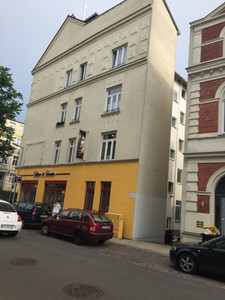 Goethestraße 68