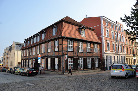 Taubenstraße 19