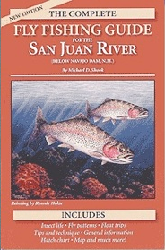 GUIDE TO FISHING THE SAN JUAN RIVER