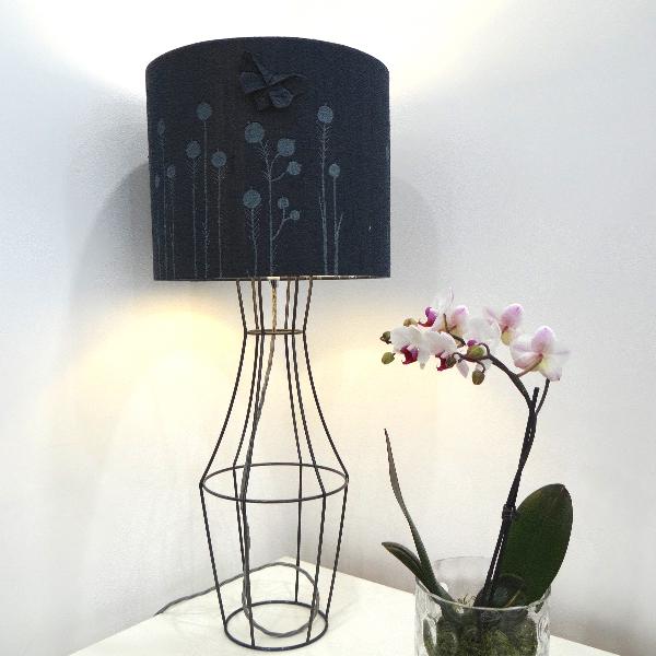 Flora Figurina Lampshade