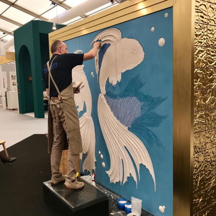 Our Top Picks from Decorex 2018