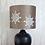 Thumbnail: SILK LAMPSHADE