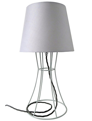 BAMBINO SORBET TABLE LAMP - EARL GREY