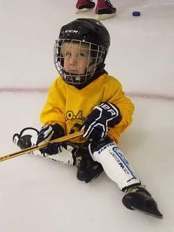 Lts 2020 Ryder Hockey