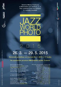 Jazz World Photo 2015 expo