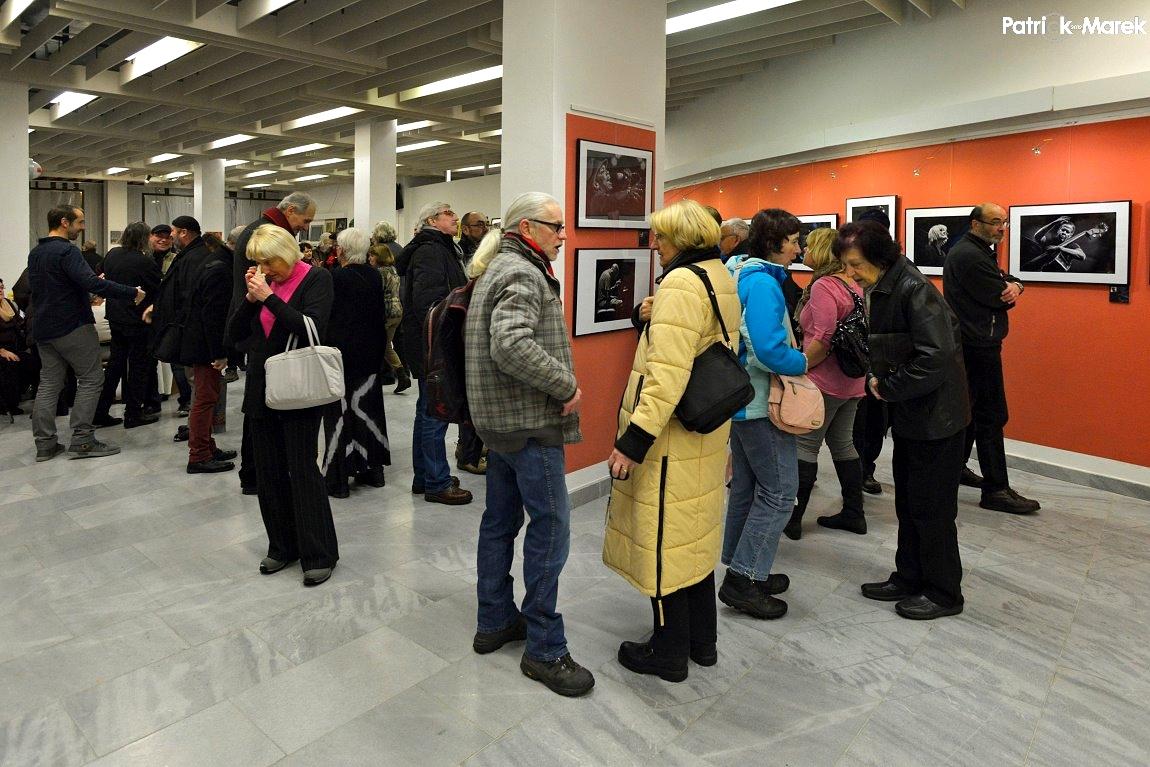 Galerie Portyč Písek