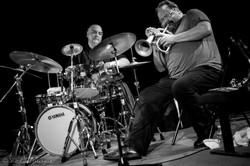 Michael ZERANG + Jean-Luc CAPPOZZO