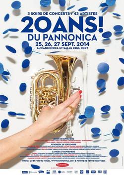 20 ans Pannonica