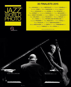 Jazz World Photo 2015