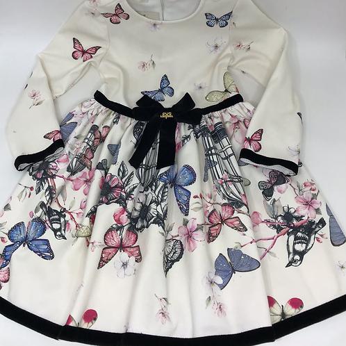 Vestido Luluzinha | Veste 3 anos