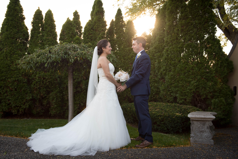 Treviso Albany NY Wedding