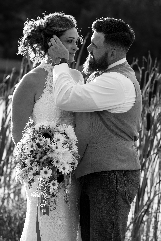 Settles Hill Wedding Photographer