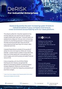 DENEXUS Brochure 5.3 -Industrial Enterpr