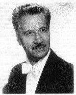 Harold Fredrick Davis