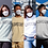 Thumbnail: Short-Sleeve Tee x 2 + X3RD38 Mask x 2