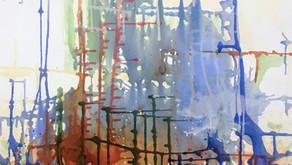 Kunstausstellung | Dieter Holliger – Remains