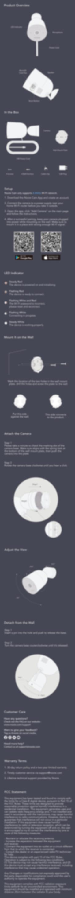 Nooie Cam Outdoor_User Manual_For App-02