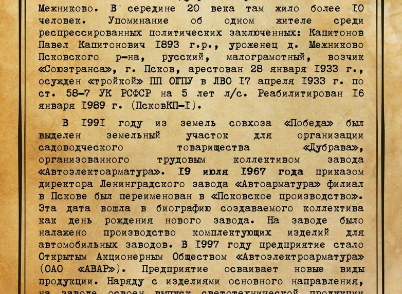 "Участник №3 СНТ ""Дубрава"""