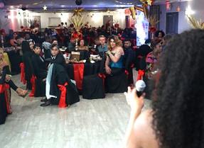 TransInclusive's 1st Annual LGBT Prom