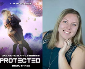 Interview With Five-Time Novelist, L.H. Whitlock