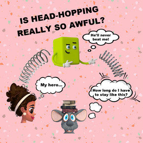 IS HEAD-HOPPING REALLY SO AWFUL?