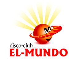 """סמליל למועדון הלילה """"אל מונדו"""""""