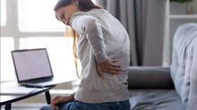 Télétravail et mal de dos : votre ostéopathe à Lyon peut vous aider
