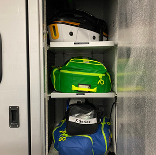 ALS Compartment